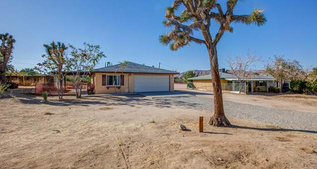 7562 Valley Vista Avenue, Yucca Valley, CA 92284 (#219032942DA) :: RE/MAX Empire Properties