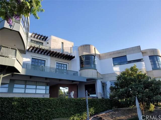 3807 Crest Road, Rancho Palos Verdes, CA 90275 (#SB19255610) :: Millman Team