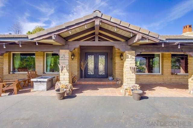 3076 Colina Verde Ln, Jamul, CA 91935 (#190059387) :: Steele Canyon Realty