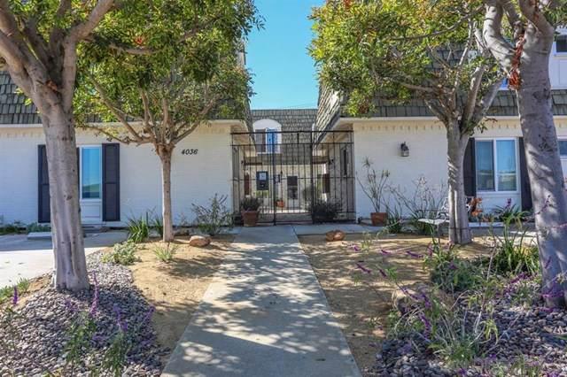 4036 Shasta St #10, San Diego, CA 92109 (#190059412) :: Mainstreet Realtors®