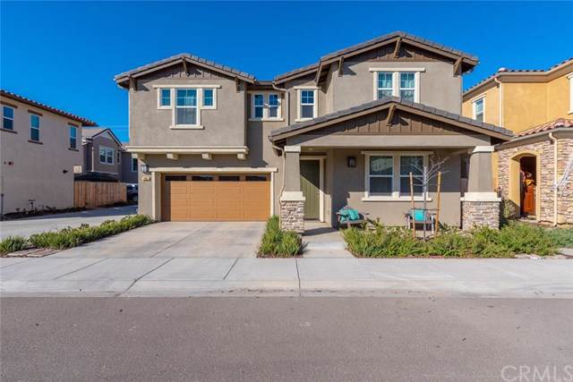 1881 Blue Sage Lane, Santa Maria, CA 93458 (#PI19255741) :: Provident Real Estate