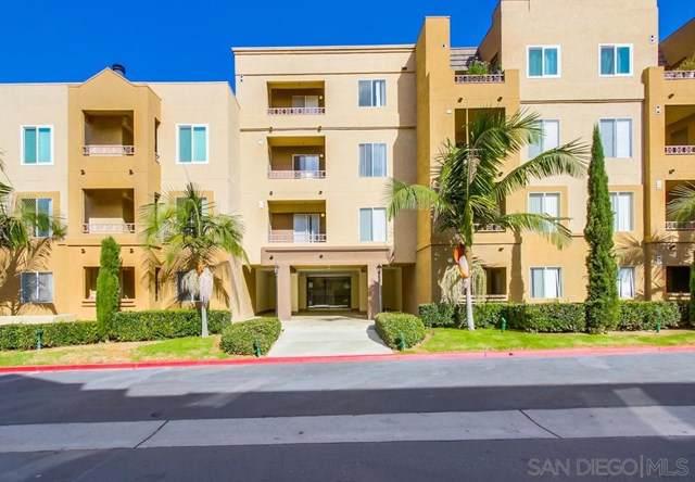 3550 Lebon Dr #6120, San Diego, CA 92122 (#190059421) :: Legacy 15 Real Estate Brokers