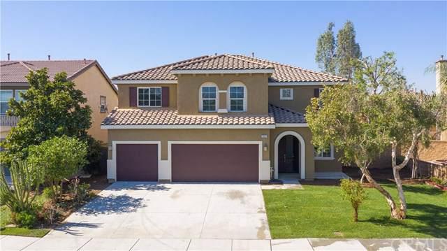 6561 Golden Club Drive, Eastvale, CA 91752 (#SW19255717) :: Mainstreet Realtors®