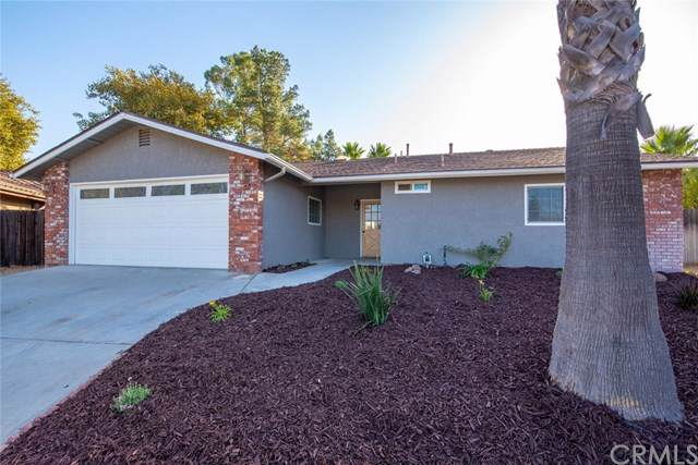 823 Crenshaw Court, Paso Robles, CA 93446 (#NS19255614) :: RE/MAX Parkside Real Estate