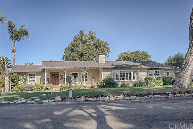 2516 Chelsea Road, Palos Verdes Estates, CA 90274 (#PW19254453) :: Millman Team