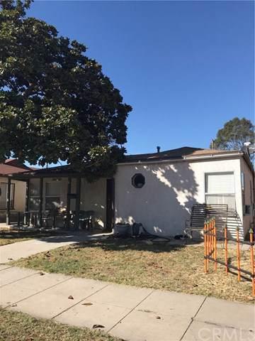 125 E 216th Street, Carson, CA 90745 (#IN19255849) :: Legacy 15 Real Estate Brokers