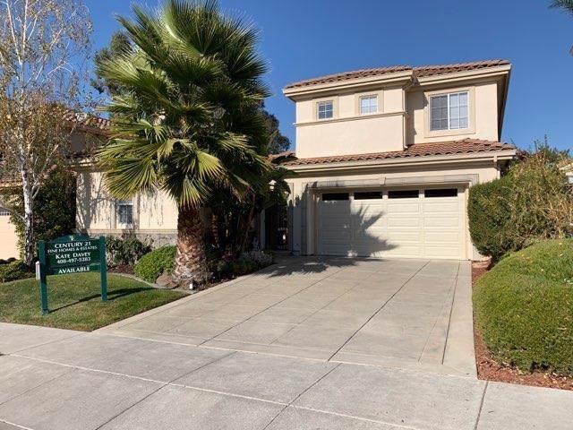 5815 Killarney Circle, San Jose, CA 95138 (#ML81774347) :: Crudo & Associates
