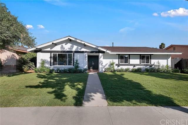 1800 Sophia Drive, Oxnard, CA 93030 (#SR19254792) :: Sperry Residential Group