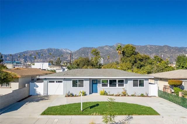 3497 Brandon Street, Pasadena, CA 91107 (#PF19255834) :: The Brad Korb Real Estate Group