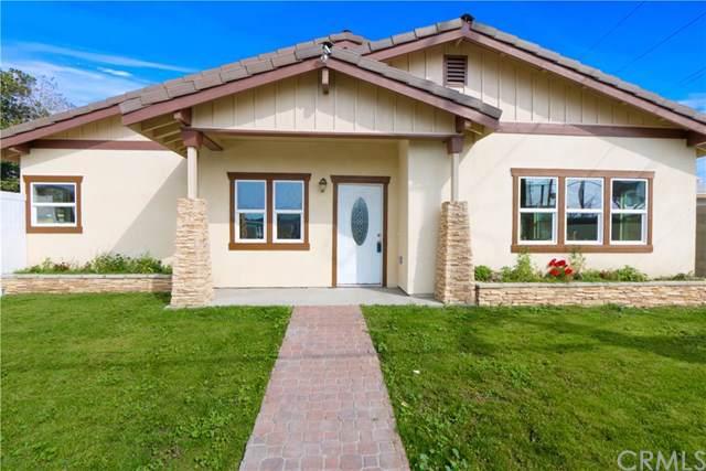 9731 Rose St., Bellflower, CA 90706 (#DW19255973) :: Z Team OC Real Estate