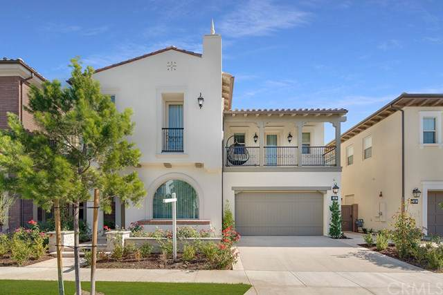 54 Steinway, Irvine, CA 92620 (#WS19255921) :: Case Realty Group