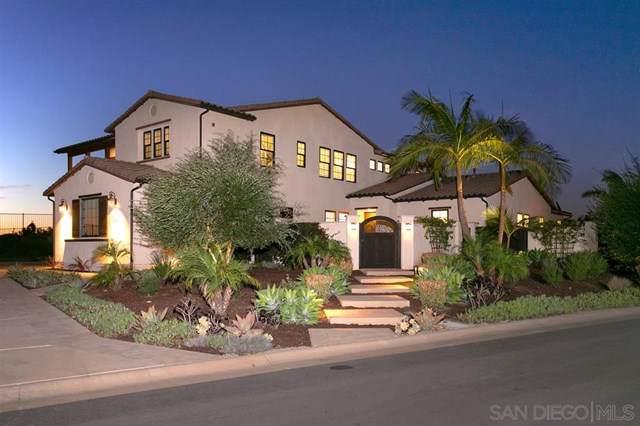 16718 Silhouette Road, San Diego, CA 92127 (#190059450) :: Faye Bashar & Associates