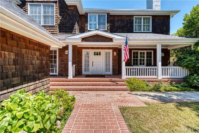 529 W Orange Grove Avenue, Sierra Madre, CA 91024 (#AR19253267) :: Keller Williams Realty, LA Harbor