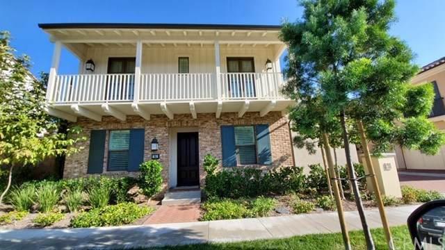66 Henson, Irvine, CA 92620 (#OC19253929) :: Allison James Estates and Homes