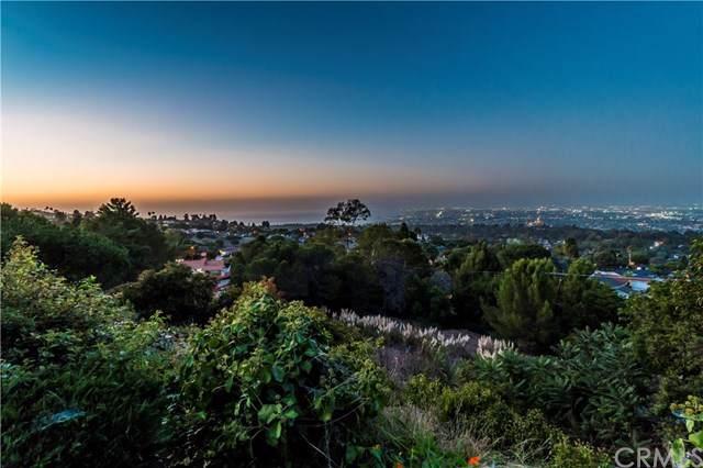 5167 Bluemound Road, Rolling Hills Estates, CA 90274 (#PV19254928) :: Millman Team