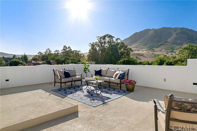 460 Marsh Street #104, San Luis Obispo, CA 93401 (#SP19255855) :: RE/MAX Parkside Real Estate