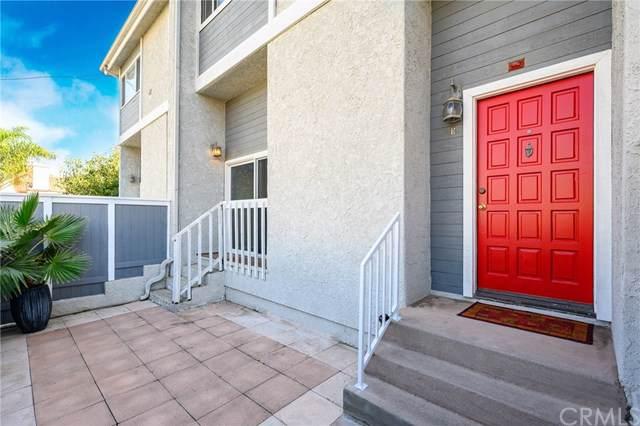 1916 Mathews Avenue B, Redondo Beach, CA 90278 (#SB19255993) :: Millman Team