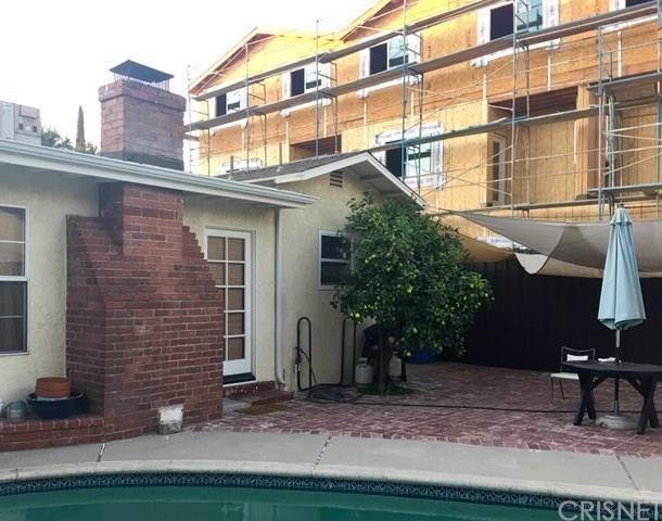 5318 Wilkinson Avenue, Valley Village, CA 91607 (#SR19256101) :: A|G Amaya Group Real Estate