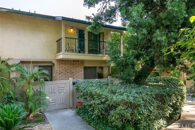 2444 E Mountain Street #60, Pasadena, CA 91104 (#AR19255704) :: Allison James Estates and Homes