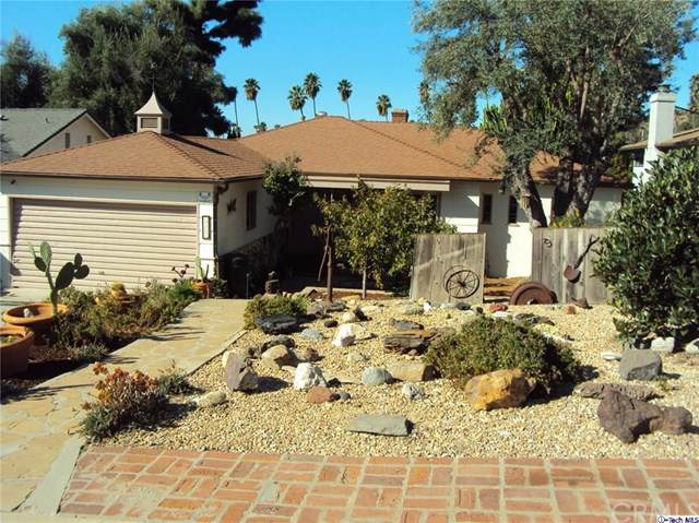5307 Dahlia Drive, Los Angeles (City), CA 90041 (#319004352) :: The Danae Aballi Team