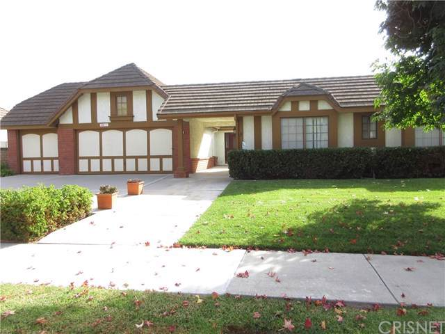 2240 Southern Hill Drive, Oxnard, CA 93036 (#SR19256139) :: Sperry Residential Group