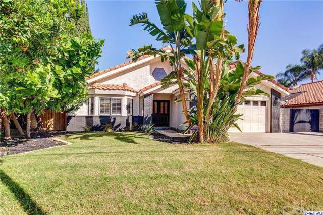 19249 Chase Street, Northridge, CA 91324 (#319004362) :: Fred Sed Group