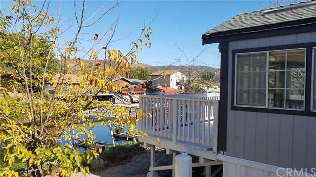 13050 Island Drive #14, Clearlake Oaks, CA 95423 (#LC19256142) :: J1 Realty Group