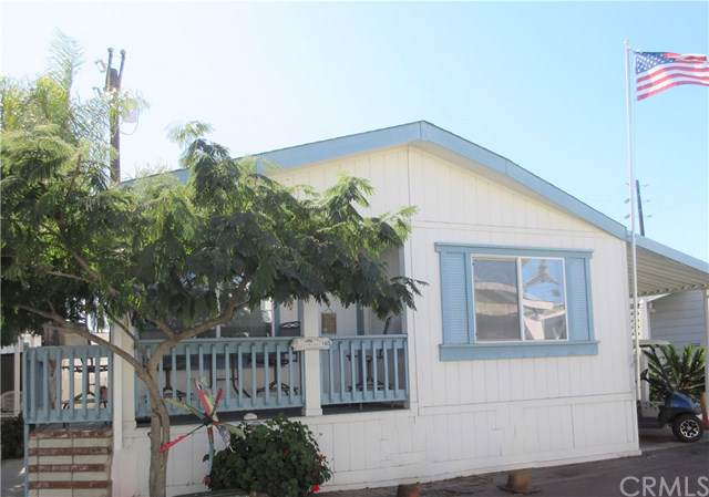 105 Bay Drive #8, San Clemente, CA 92672 (#PW19256168) :: Sperry Residential Group