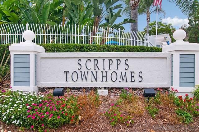 10010 Scripps Vista Way #71, San Diego, CA 92131 (#190059526) :: Steele Canyon Realty