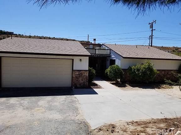 7674 Rockaway Avenue, Yucca Valley, CA 92284 (#JT19256225) :: RE/MAX Masters