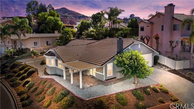 31409 Emperor Drive, Canyon Lake, CA 92587 (#PW19254074) :: eXp Realty of California Inc.