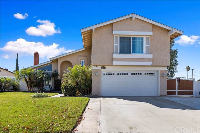 12742 Dickens Court, Grand Terrace, CA 92313 (#PW19256046) :: The Brad Korb Real Estate Group