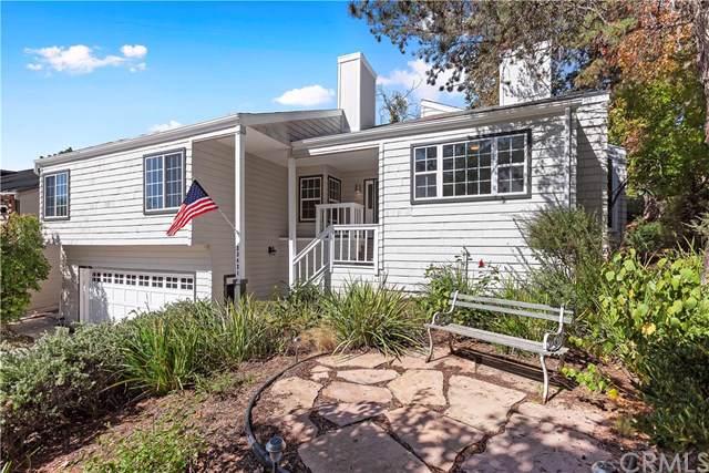 23421 Via Codorniz, Coto De Caza, CA 92679 (#OC19255437) :: Berkshire Hathaway Home Services California Properties