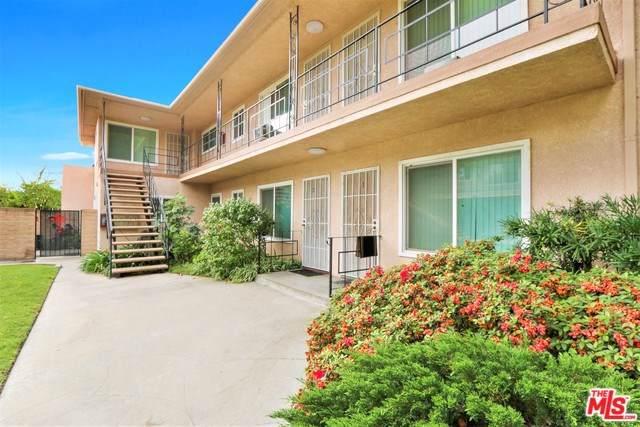 2256 San Anseline Avenue, Long Beach, CA 90815 (#19526366) :: J1 Realty Group
