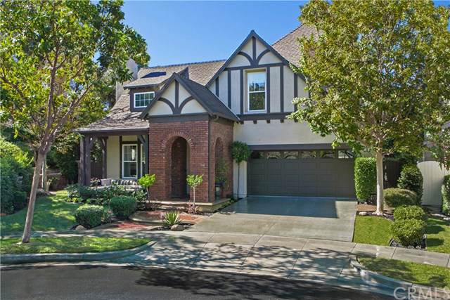 15 Pomegranate Street, Ladera Ranch, CA 92694 (#OC19256237) :: Doherty Real Estate Group