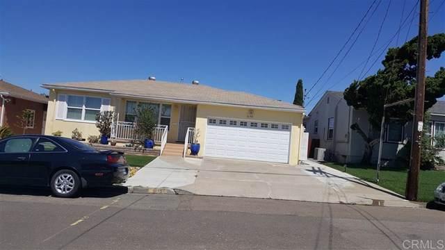 6146 Madeline Street, San Diego, CA 92115 (#190059608) :: Legacy 15 Real Estate Brokers
