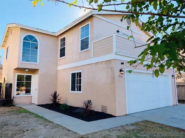 7725 Danielle Drive, Lemon Grove, CA 91945 (#190059469) :: The Brad Korb Real Estate Group