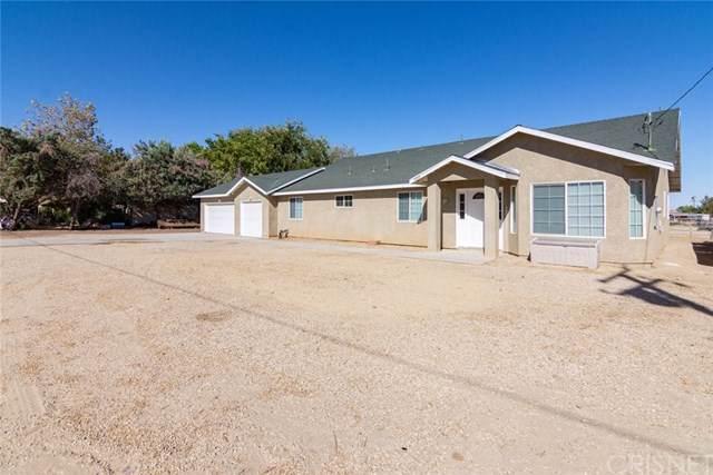9731 E Avenue S8, Littlerock, CA 93543 (#SR19255886) :: RE/MAX Empire Properties