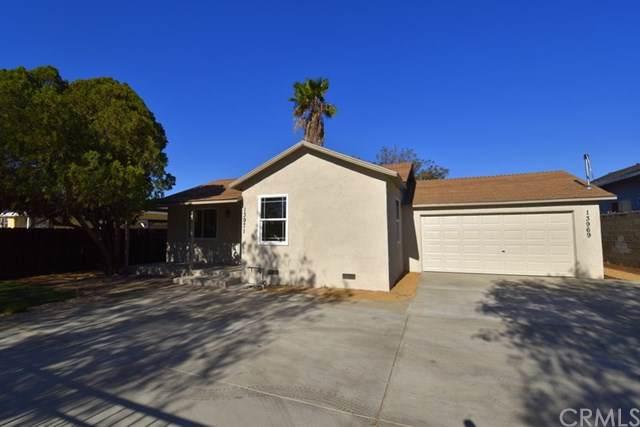 13971 Weidner Street, Pacoima, CA 91331 (#IG19254634) :: Legacy 15 Real Estate Brokers