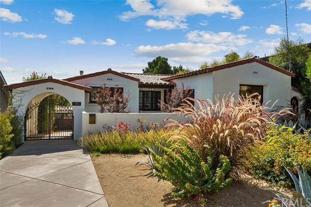 70 E Highland Avenue, Sierra Madre, CA 91024 (#AR19256404) :: Legacy 15 Real Estate Brokers