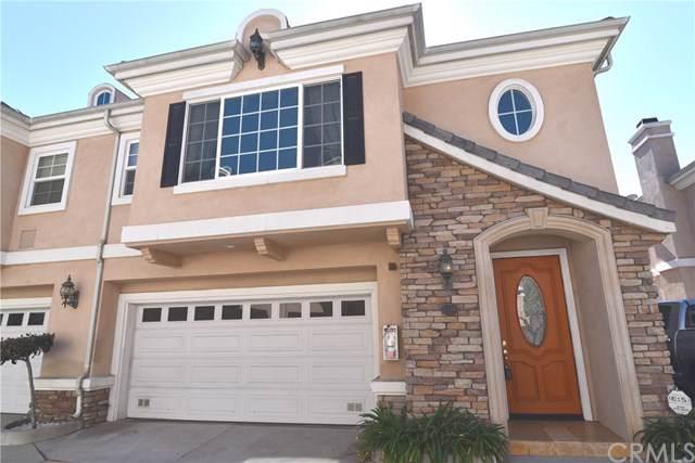 213 S 3rd Avenue B, Arcadia, CA 91006 (#TR19253445) :: RE/MAX Estate Properties
