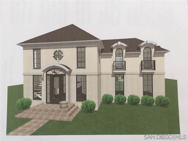 545 Alameda Blvd, Coronado, CA 92118 (#190059633) :: The Brad Korb Real Estate Group