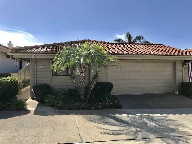 6657 Corte Maria, Carlsbad, CA 92009 (#190059641) :: Legacy 15 Real Estate Brokers
