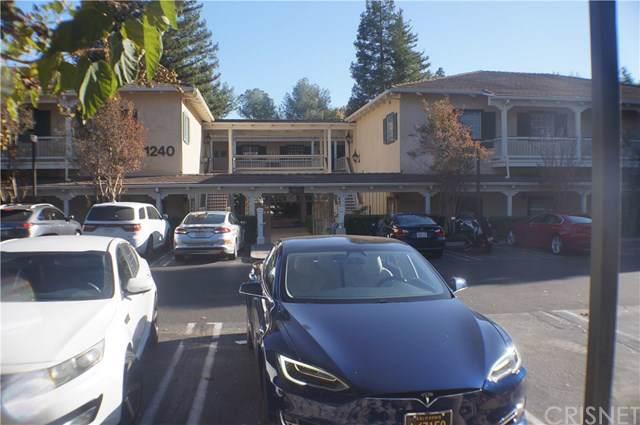 1240 S Westlake Boulevard #111, Westlake Village, CA 91361 (#SR19255970) :: RE/MAX Parkside Real Estate