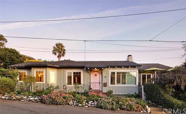 567 Flora Street, Laguna Beach, CA 92651 (#LG19255978) :: Keller Williams Realty, LA Harbor