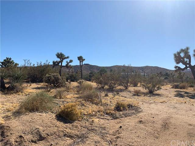 0 Pueblo, Yucca Valley, CA 92284 (#JT19255319) :: RE/MAX Empire Properties