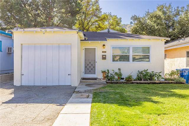 7102 Shadygrove Street, Tujunga, CA 91042 (#SR19256457) :: The Brad Korb Real Estate Group