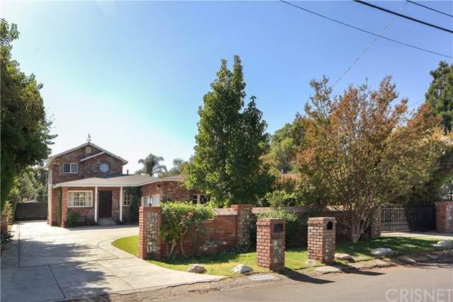 23034 Dolorosa Street, Woodland Hills, CA 91367 (#SR19254726) :: RE/MAX Estate Properties