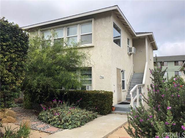 766 W 25th Street, San Pedro, CA 90731 (#SB19256505) :: Fred Sed Group