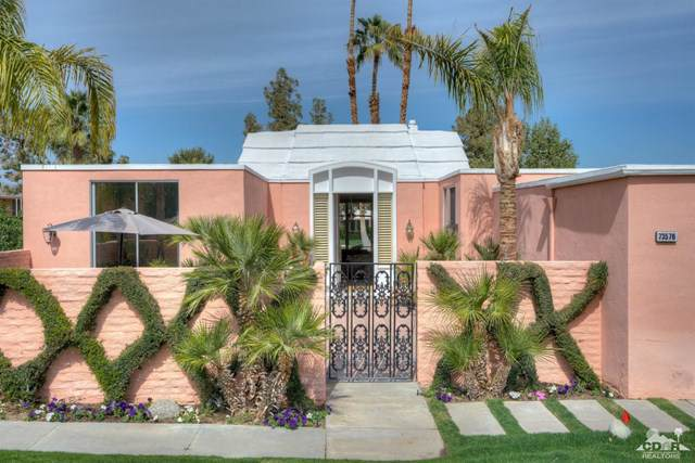 73576 El Hasson Circle, Palm Desert, CA 92260 (#219033036DA) :: Sperry Residential Group